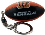 Cincinnati Bengals Football Keyring